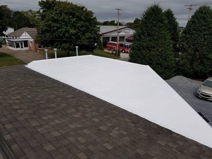 Systems Fox Valley Commercial Roofing
